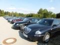 10. Lancia Thesis Treffen in Herzogenaurach