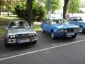 Lancia Fulvia Sport u. Beta HPE