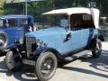 Steyr Typ IV 1920