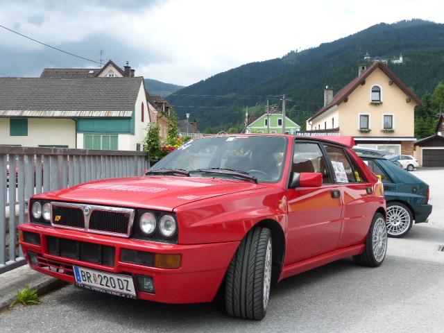 16. Arbö Classic in Admont