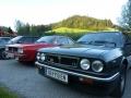 26. intern. Lancia Club Österreich Treffen