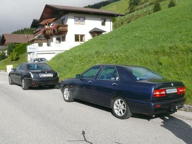 Pustertaler Höhenstraße