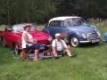 Oldtimer Picknick Eggenburg
