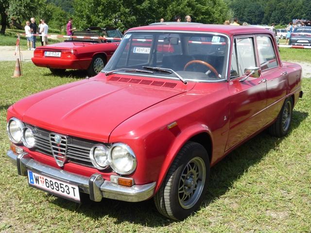 5. Motore Italiano