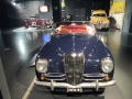 Aurelia B50 Pinin Farina 1951
