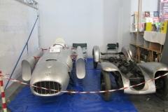 Automotoretrò Turin
