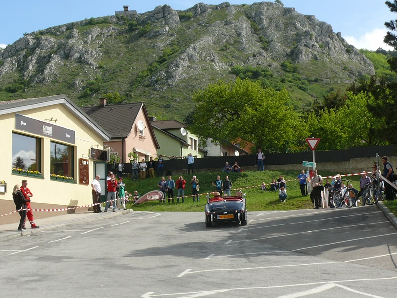 Braunsberg Bergwertung 2013