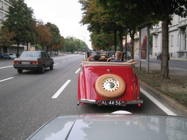Centenario Lancia Torino 2006