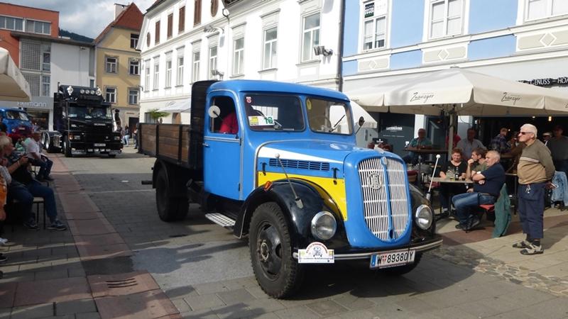 ÖAF  2D 50 BJ 1955