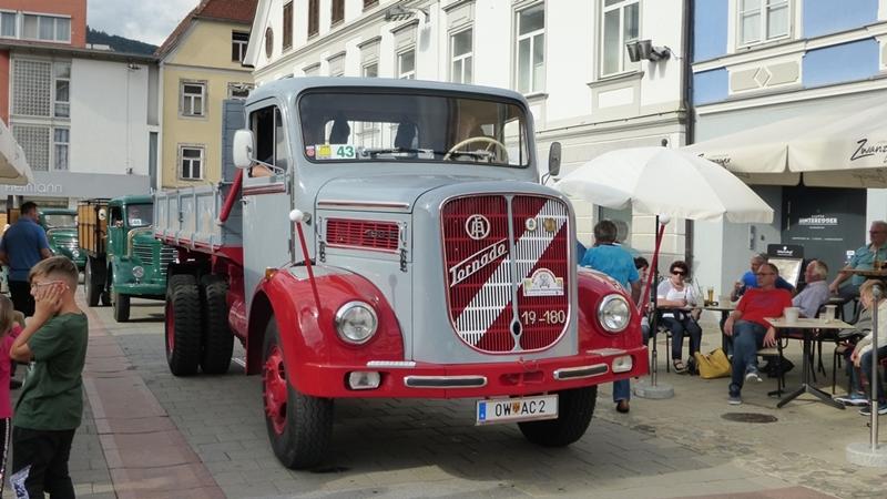 Gräf&Stift  L230 BJ 1966