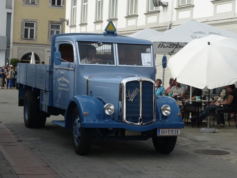 Saurer 1CRDV 1936