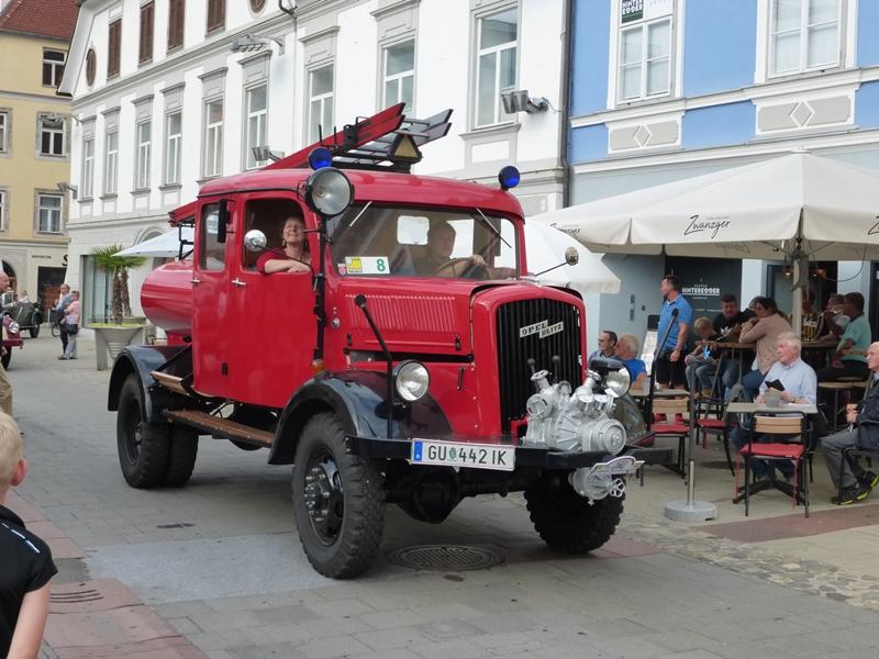 Opel Blitz 6700A Bj 1941