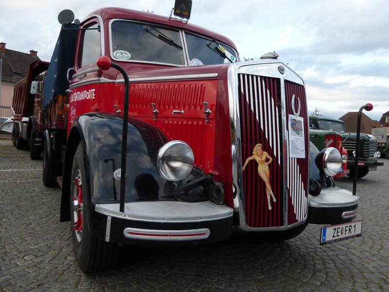 Lancia Esatau 6Ro M BJ 1948