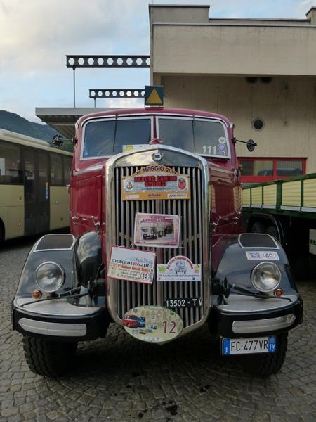 Lancia 3 RO