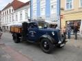 Ford V8 Holzgas BJ 1938
