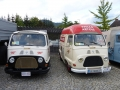 Renault Estafette 1000 Bj 1970 + 800 BJ 1968