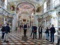 Klosterbibliothek Admont