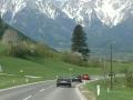 Frühjahrsausfahrt 2012