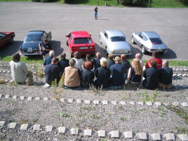 Internationales Treffen 2006