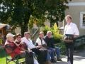 Internationales Treffen 2007