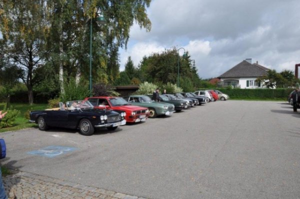 Internationales Treffen 2010