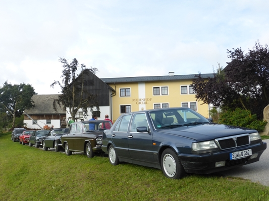 Mohnmuseum Geßl