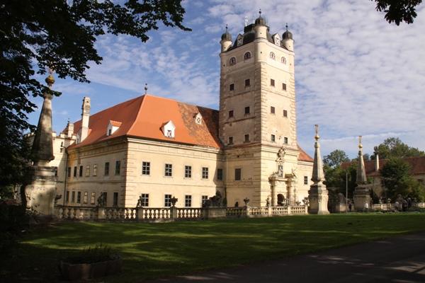 Burg Greillenstein