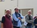 Die Obmänner der Lancia Clubs