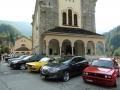Lancia Treffen Italien 2011