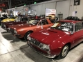 Fulvia Zagato, Beta Spider , Fulvia Berlina