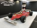 F1 Ex Gilles Villeneuve