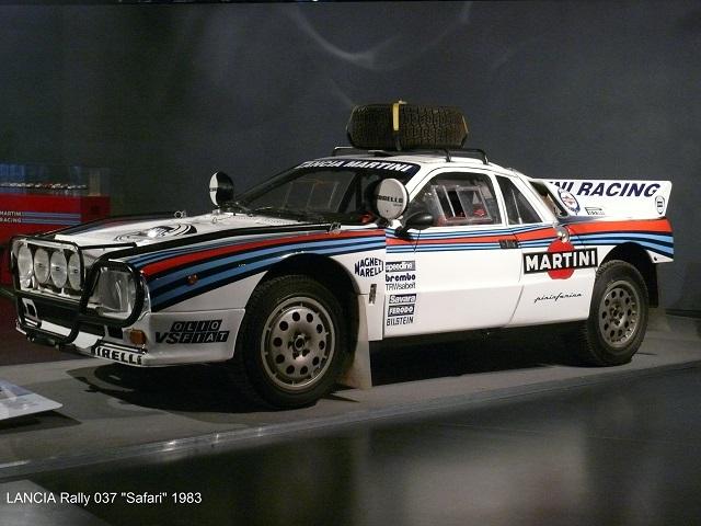 Museo Nazionale dell Automobile