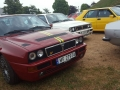 Nordic Lancia Meeting Dänemark