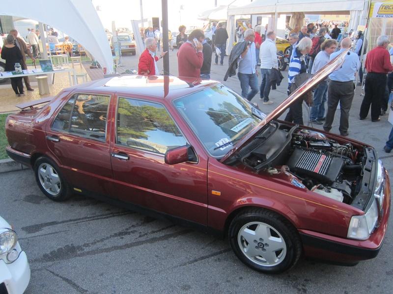 Padova Auto d´Epoca 2014