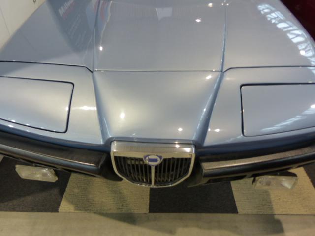 Lancia Beta Felber