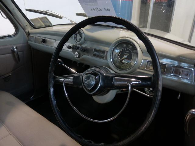 Lancia Aurelia B12