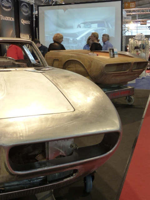 Iso Grifo