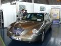 Clubstand des Lancia Clubs Deutschland