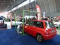 Clubstand der Lancia IG