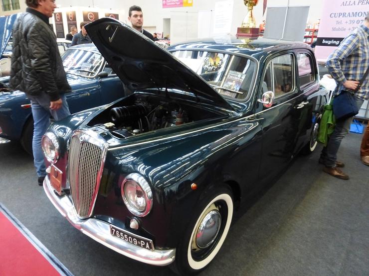 Lancia Appia 2. Serie