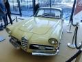 Alfa Romeo 1900 Ghia Aigle