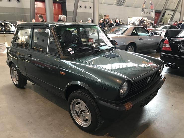 A112 LX