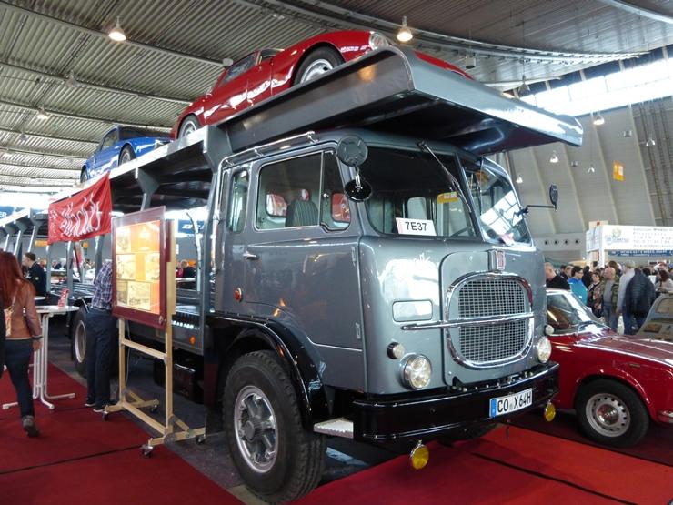 Fiat 643n Isarca