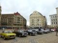 Opernplatz, Temeswar