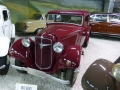 Automobilmuseum Aspang Markt
