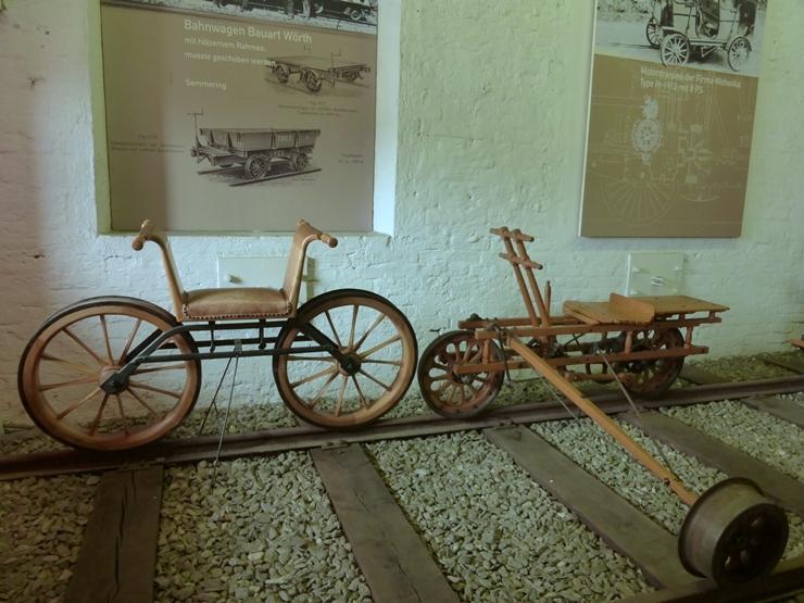 Südbahnmuseum Mürzzuschlag