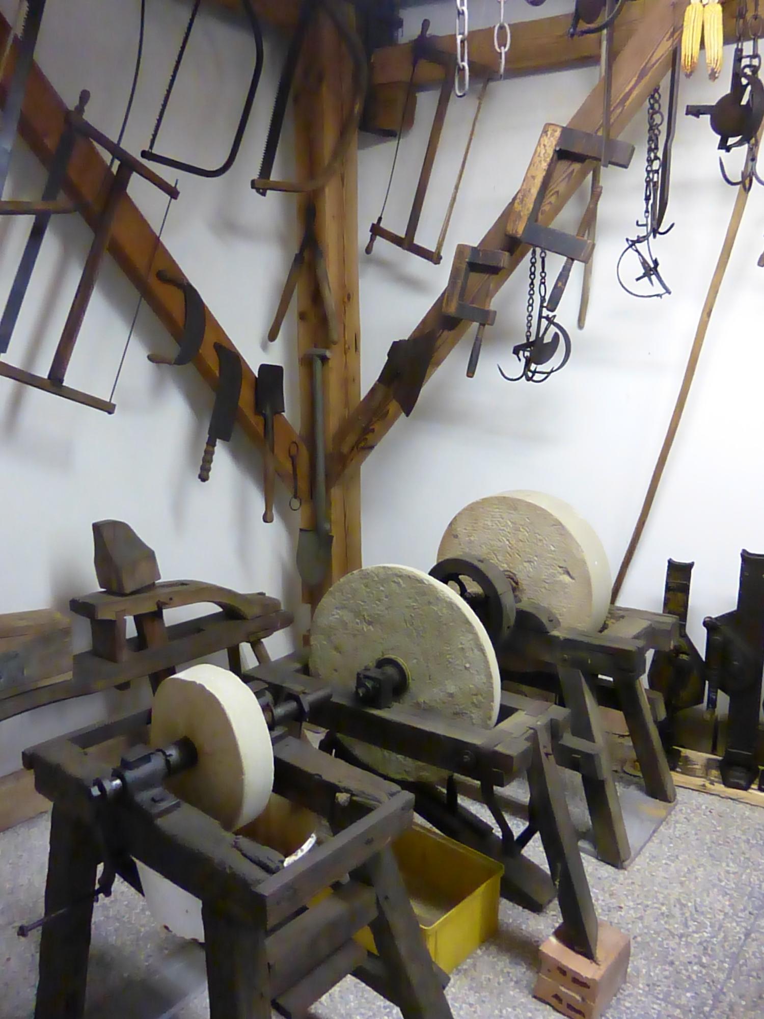 Generations-Schätze-Museum