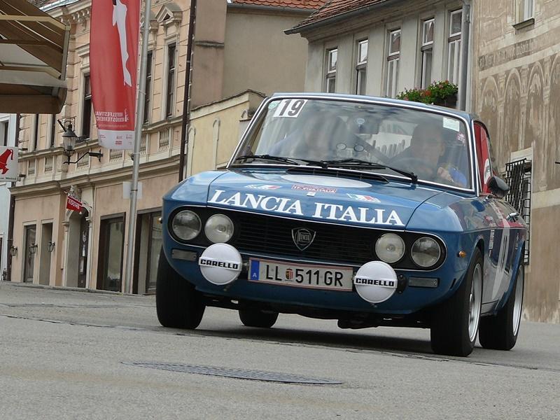 Viva Italia 2013
