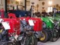 Traktorium