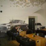 Lancia-Cafe